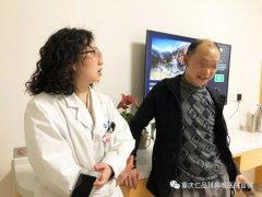 重庆鼻炎医院排名