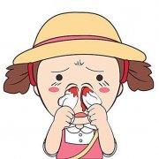 鼻出血的正确处理方法有什么
