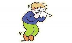 小儿鼻炎有什么症状表现