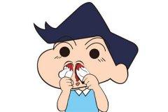 秋天鼻子干燥出血怎么办