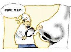 鼻甲肥大怎么治疗呢?