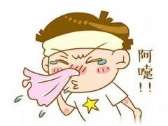 重庆过敏性鼻炎有哪些主要症状