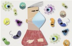 重庆过敏性鼻炎的护理方法