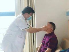 【仁品案例】65岁男子因鼻塞、流脓涕,一年做了三次手术